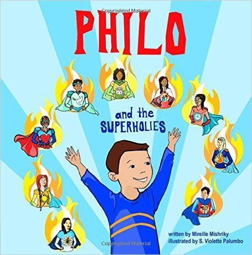 Philo and the SuperHolies