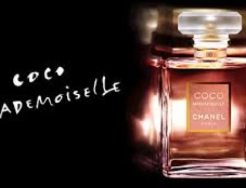 Coco Chanel did not have a son! A laugh to start the week.