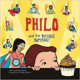 Philo and the Patience SuperHoly