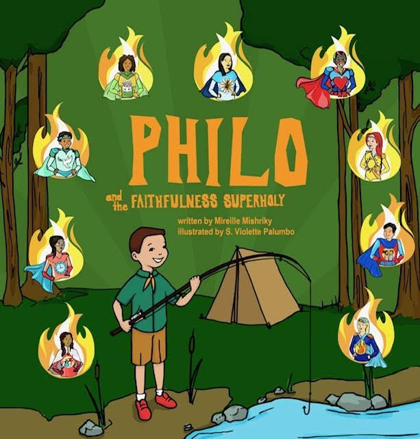 Philo and the Faithfulness SuperHoly